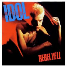 BILLY IDOL - Rebel Yell - Expanded Version - NEW CD