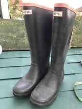 Hunter Argyll Size 5 Wellington Welly Boots