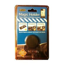 MAGNETIC UNIVERSAL CAR HOLDER ★ MAGIC HOLDER ★ IPHONE 4S 5 5S 5C  ★ CLIPS