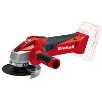 EINHELL TC-AG 18/115 Li-Solo Akku-Winkelschleifer Schleifgerät Power X-Change