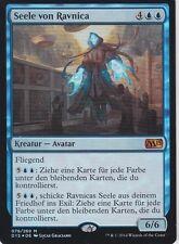 MAGIC Seele von Ravnica FOIL deutsch Sould of Ravnica / Planeswalkers Promos