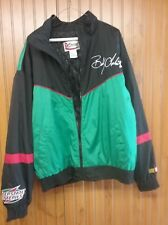 77f1864777934e Chase Authentication Interstate Batteries Bobby Labonte NASCAR Racing  Jacket XL