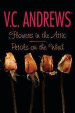 V.C. ANDREWS FLOWERS IN THE ATTIC & PETALS ON THE WIND DOLLANGANGER SERIES