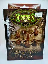 Privateer Press Hordes Skorne Karax PIP 74032