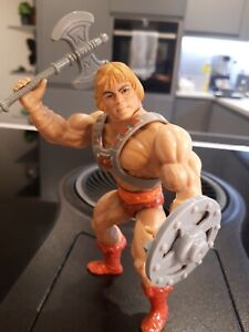 He Man Masters Of The Universe HE MAN TAIWAN 1981