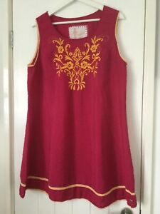 Ladies Joe Brown tunic top size 18 bnwot