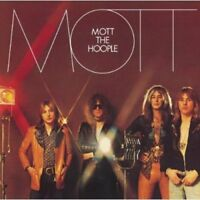Mott The Hoople - Mott [CD]