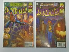 Spectacular Spider-Man #240 A+B 8.0 VF (1996 1st Series)