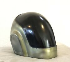 Daft Punk Helmet with leds Guy Manuel Robot Replica Adult Halloween no power on