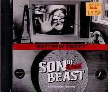 MATTHEW SWEET SON OF THE BEAST CD