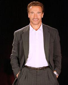 Schwarzenegger, Arnold (15108) 8x10 Photo