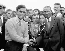 1929 PGA Championship JOHNNY FARRELL & LEO DIEGEL Glossy 8x10 Photo Golf Poster