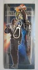 "4"" Final Fantasy VIII 8 Metal Key Chain Ring Squall's Gunblade Sword FF 8 New!"