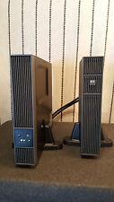 HP Onduleur R/T2200 INTL + R/T2200 ERM + ACCESSOIRES