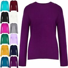 Unbranded Long Sleeve Tops & Shirts for Women with Buttons