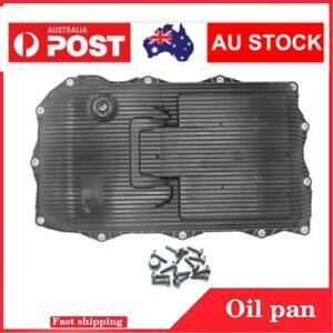 8-speed Auto Trans Oil Pan+Filter+Bolts Kit for BMW 8HP45Z 8HP75Z 8HP50Z 8HP70Z