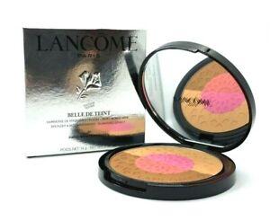 Lancome Belle De Teint Bronzer & Blush ~ 01 ~ .49 oz BNIB / Read Description