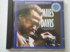 MILES DAVIS <>  Live Miles: More Music From Carnegie Hall Concert  <> VG+ (CD)