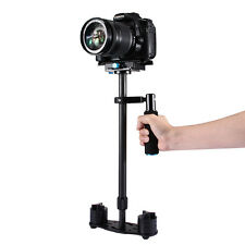 PULUZ Carbon Fiber Camera Stabilizer Video Steadicam for Digital Camera Black
