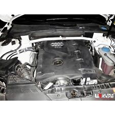 AUDI A4 (B8) 2.0T (2008) ULTRA RACING 2 POINTS FRONT STRUT BAR (UR-TW2-1412)