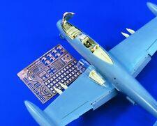 Verlinden 1:48 F-84 Thunderjet Super Detail Set (Tamiya) VP1536