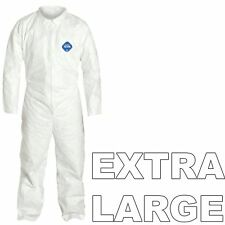 1 x DuPont Tyvek Classic Painters Disposable Overall - Size XL Sprayers Coverall