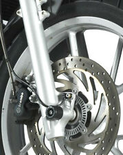 R&G Racing Fork Protectors to fit BMW F700 GS