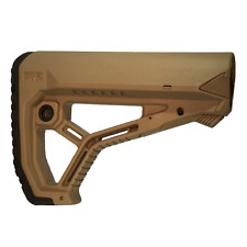 Fab Defense GL-CORE Stock FDE Collapsible Stock Mil-Spec/Commercial 5.56/223