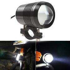 12V Motorcycle Car CREE U2 LED Laser Head Lamp Bike Waterproof Spot Light 30W