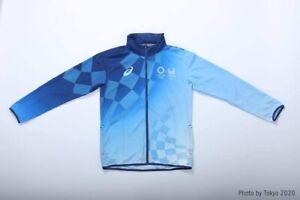 Tokyo 2020 Volunteers jacket size medium NWT