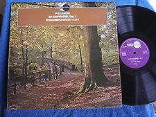 Ruggiero Ricci/Paganini-24 Caprices/Decca Eclipse ECS 803/Looks EX Plays M-