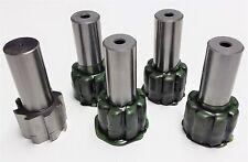 "Hannibal R9161-08 Carbide Tipped, 6-Flute, Milling Tool, 2.00"" dia. *same-as*"