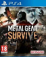 Videojuegos Sony PlayStation 4 konami