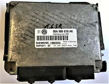 VW Golf 4 IV Steuergerät Motorsteuergerät 06A906019AK *ungeprüft*