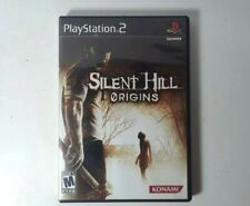Silent Hill Origins  (Sony PlayStation 2, 2008)