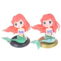 La petite sirène princesse Ariel PVC Figure jouet modèle de collection BB