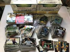2014 World Cup Prizm Brazil Full Set Of 411 Cards - Base & 10 Chase Sets