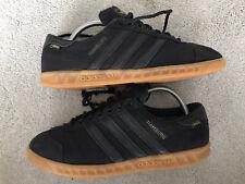 Adidas Hamburg Goretex Black Size Uk 8