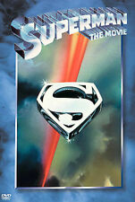Superman: The Movie (DVD, 2001, Widescreen)