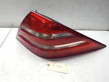 00-06 MERCEDES W215 CL500, CL600, CL55AMG RH PASSENGER TAILLIGHT TAIL LIGHT