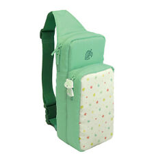 Pre Order Animal Crossing Shoulder pouch Bag for Nintendo Switch official JAPAN