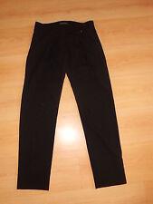 Pantalon Plein Sud Noir Taille 36 à - 71%