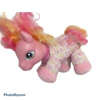 💚 My Little Pony WALKING SWEET STEPS Plush Stuffed Animal HASBRO C6