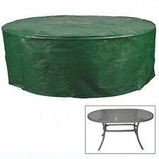 Woltu Gz1162 Housse de protection pour table Jardin Ovale Imperméable...