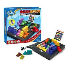 NEW Rush Hour Logic Game FREE SHIPPING