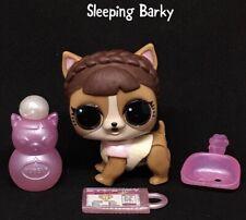Lol Surprise Couchage Barky Confetti Pop Poupée BB Bébé Animal Chiot Chien Neuf