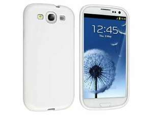 Samsung Galaxy S3 Two-part Protective case cover shell Genuine iLuv rrp £19.99