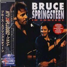 Bruce Springsteen In Concert MTV Japan Mini LP