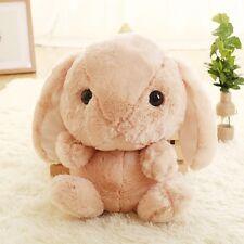 Student Bunny Backpack Girls Kawaii Big Doll Rabbit School Travel Shoulder Bag