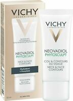 VICHY NEOVADIOL PHYTOSCULPT NECK AND FACE CONTOURS 50 ML NEW